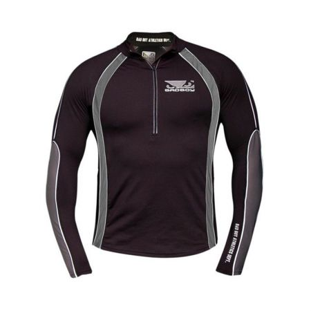 Мъжка Спортна Блуза BAD BOY All Weather Performance Pullover 507923