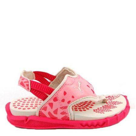Бебешки Сандали PUMA Krechr Sandal 300267