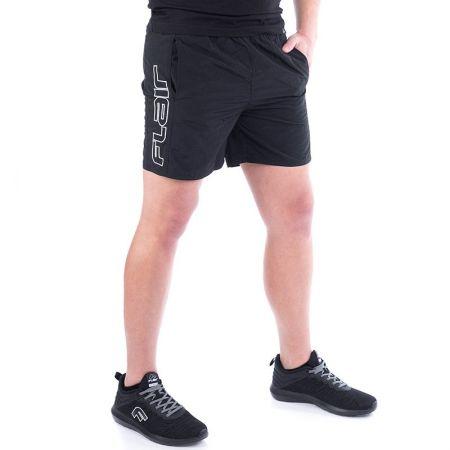 Мъжки Къси Панталони FLAIR Real Shorts 515164 195023