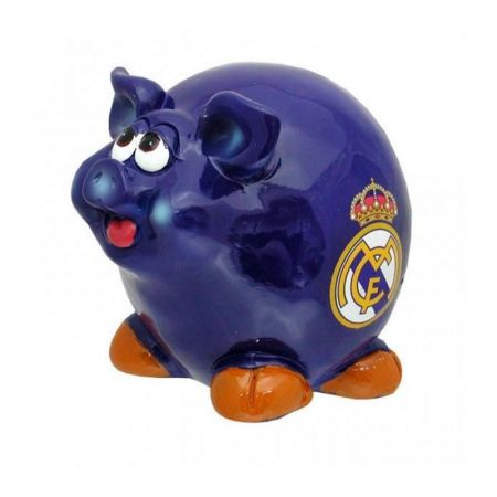 Касичка REAL MADRID Fat Piggy Bank NV 500124d