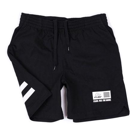 Мъжки Къси Панталони FLAIR Label Short 515552 198020 изображение 3