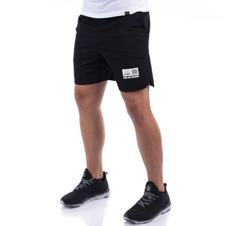 Мъжки Къси Панталони FLAIR Label Short 515552 198020