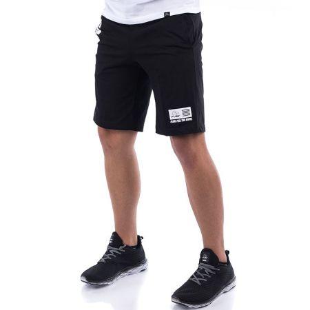 Мъжки Къси Панталони FLAIR Label Short 515553 198021