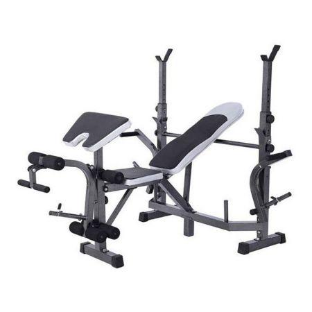 Лежака За Вдигане На Тежести MAXIMA Bench Weightlifting 502981