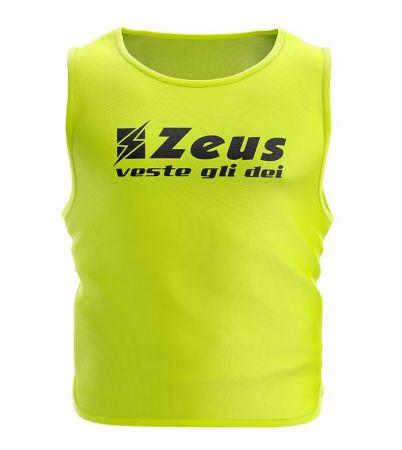 Мъжки Потник ZEUS Casacca Super Giallo Fluo 506461 CASACCA SUPER