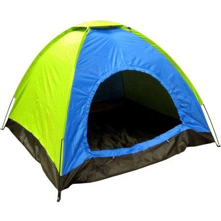Триместна Палатка MAXIMA 3 - Person Tent 503861 600110-blue