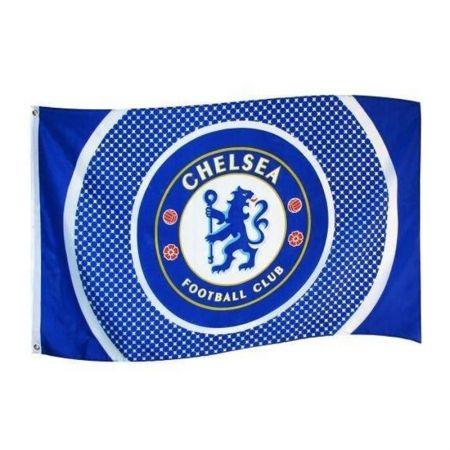Знаме CHELSEA Big Flag 500437b