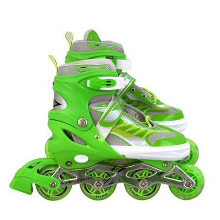 Детски Регулируеми Ролери MAXIMA Adjustable Rollers 300503b 200106