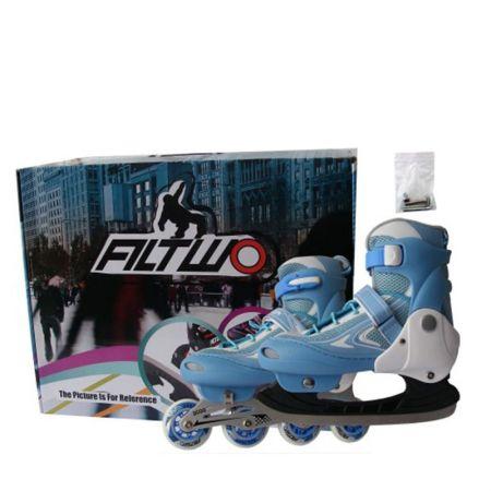 Дамски Ролери И Зимни Кънки MAXIMA  Roller And Ice Skates 502632 200146