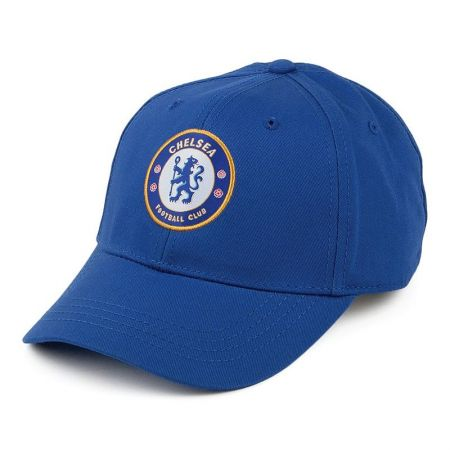 Шапка CHELSEA Baseball Core Cap Royal