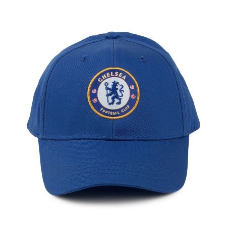 Шапка CHELSEA Baseball Core Cap Royal 501580 1323 изображение 2