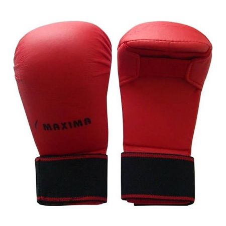 Ръкавици За Карате MAXIMA Karate Gloves  502557 200788-Red