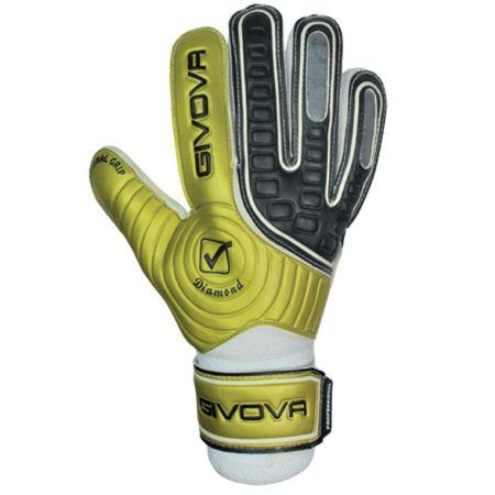 Вратарски Ръкавици GIVOVA Guanto Diamond 2010