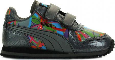 Бебешки Обувки PUMA Cabana Racer Lux V 300199 35089301