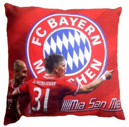 Възглавница BAYERN MUNICH Cushion PKS 501571