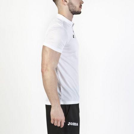 Мъжка Фланелка LEVSKI Mens Polo Shirt 509675  изображение 2