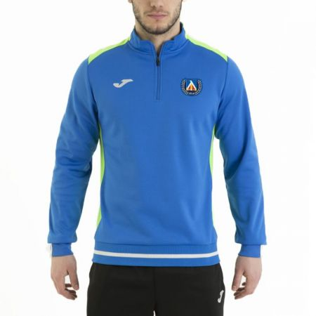 Мъжка Блуза LEVSKI Mens Sweatshirt 1/2 Zipper 509677