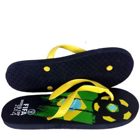 Дамски Джапанки Бразилия BRAZIL Flip Flops 503473
