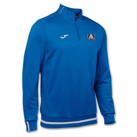 Детска Блуза LEVSKI Junior Sweatshirt 1/2 Zipper 509680