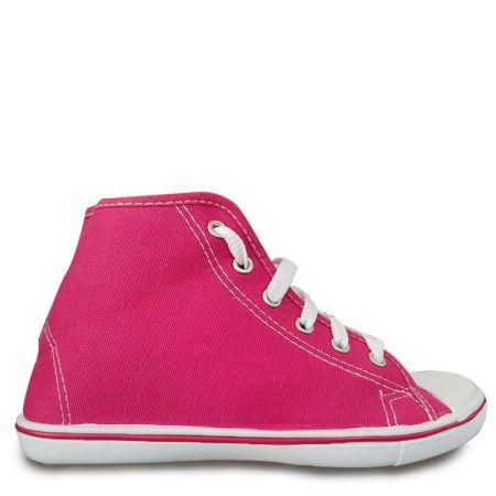 Дамски Кецове GUGGEN COAST Trampki Sneakers Pink 510916 Trampki Sneakers Pink