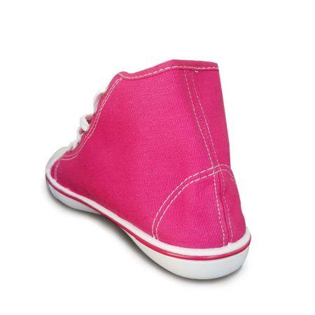Дамски Кецове GUGGEN COAST Trampki Sneakers Pink 510916 Trampki Sneakers Pink изображение 3