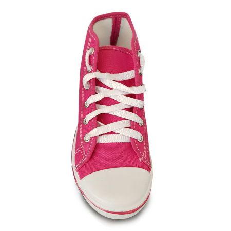 Дамски Кецове GUGGEN COAST Trampki Sneakers Pink 510916 Trampki Sneakers Pink изображение 2