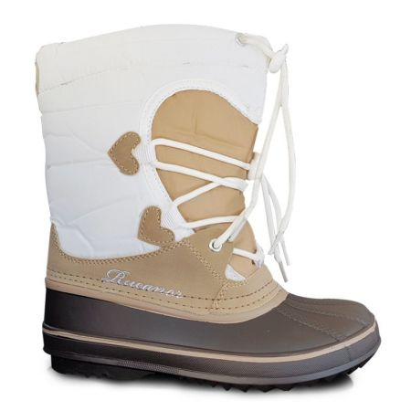 Детски Ботуши RUCANOR Winter Boots 511342