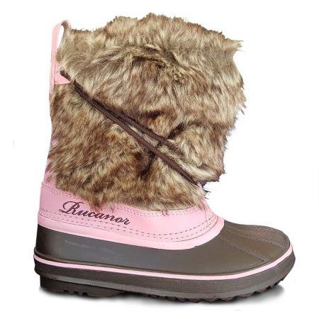 Детски Ботуши RUCANOR Winter Boots 511346