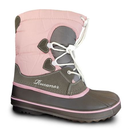 Детски Ботуши RUCANOR Winter Boots 511343
