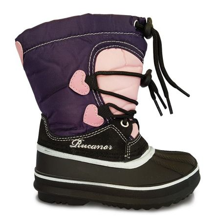 Бебешки Ботуши RUCANOR Winter Boots 511344