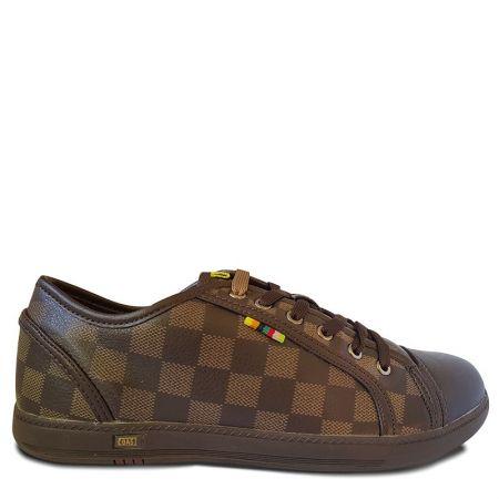 Дамски Обувки GUGGEN COAST Bricks Sport Sneakers 510903