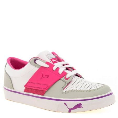 Детски Обувки PUMA El Ace 2 Trainers 300448 35307402