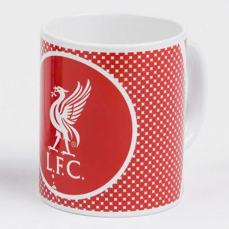 Чаша LIVERPOOL Ceramic Mug BE 501598 9917 изображение 2