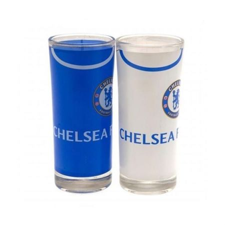 Чаши CHELSEA 2Pk High Glass Set 509609 14813