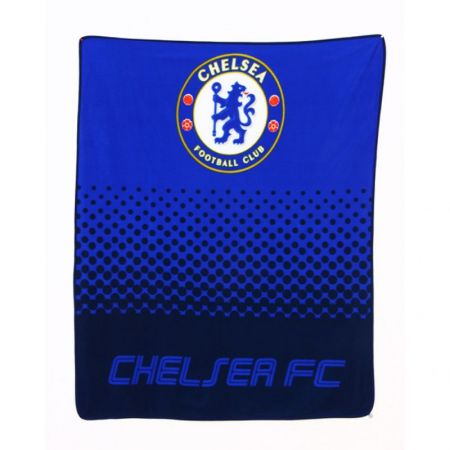 Одеяло CHELSEA Fleece Blanket FA 504200 13831