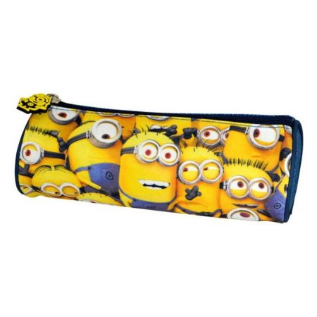Несесер DESPICABLE ME Multi Face Barrel Pencil Case 501326