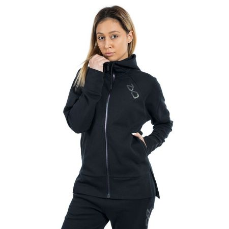 Дамски Суичър FLAIR Zlatka Dimitrova Full Zip 516525 226012