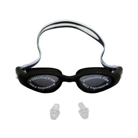 Очила За Плуване MAXIMA Swimming Glasses UV Protection 502758 200403-Black