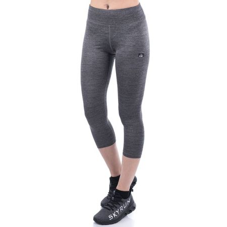 Дамски Клин FLAIR Lady Squad 3/4 Leggings 515374 235056
