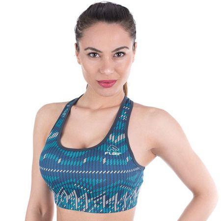 Дамско Бюстие FLAIR Azteca Sports Bra 515126 245023