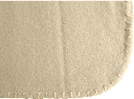 Поларено Одеяло MAXIMA Fleece Blanket 503948 600163-Beige изображение 2