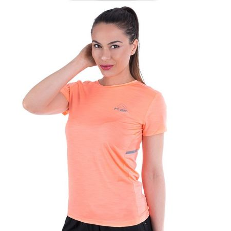 Дамска Тениска FLAIR Gym Shark T-Shirt 515122 275029