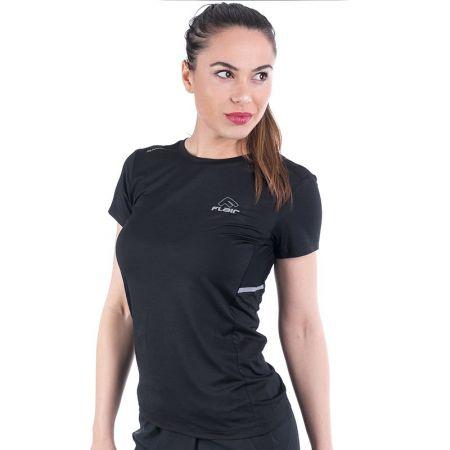 Дамска Тениска FLAIR Gym Shark T-Shirt 515121 275029
