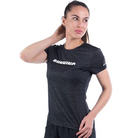 Дамска Тениска FLAIR Running Move T-shirt 515368 275030