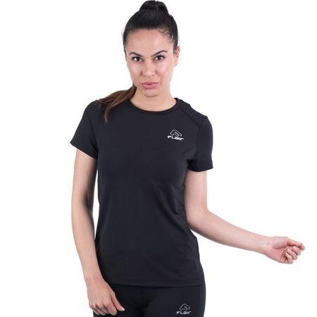 Дамска Тениска FLAIR Poly T-Shirt 515366 275031