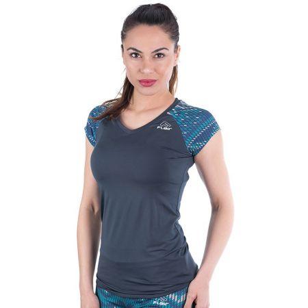 Дамска Тениска FLAIR Azteca T-Shirt 515123 275033