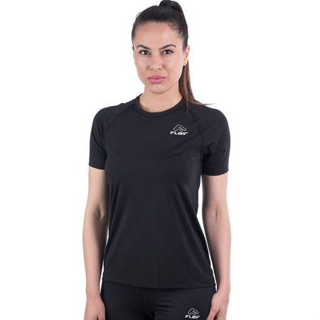 Дамска Тениска FLAIR Poly T-Shirt 515364 275035