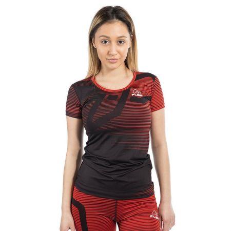Дамска Тениска FLAIR Zlatka Dimitrova T-Shirt 516520 275043