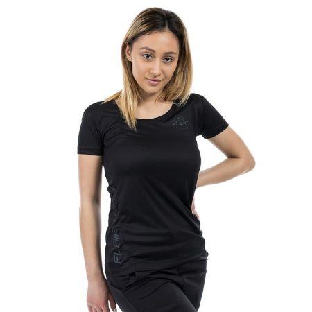 Дамска Тениска FLAIR Zoom T-Shirt 516519 275044