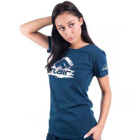 Дамска Тениска FLAIR Plein T-Shirt 515904 276126